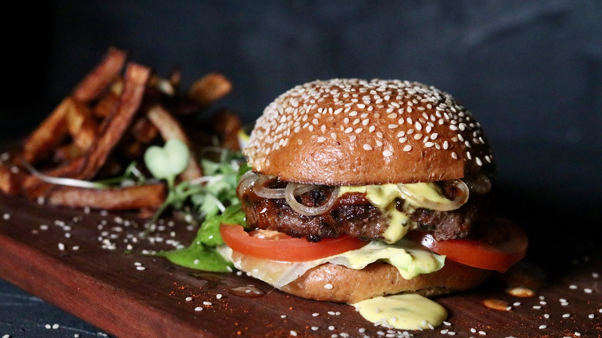Clenergy Halal Halaal Burger Johannesburg South Africa
