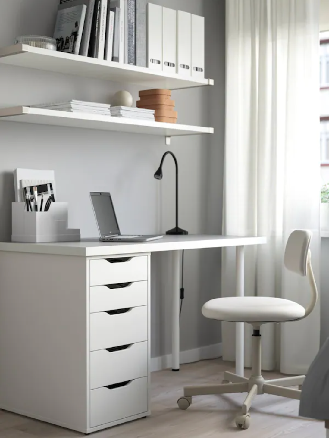 IKEA Furniture Study