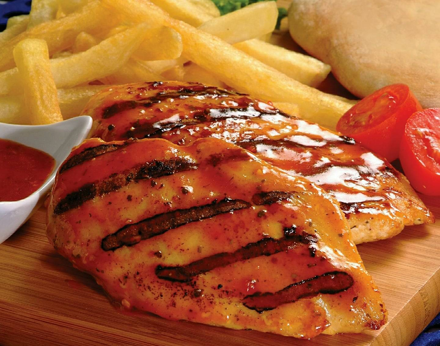 Jolly Grubbers Halal Food Durban South Africa
