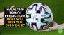 HalalTrip Team's Prediction - Who will win the Euro 2020?