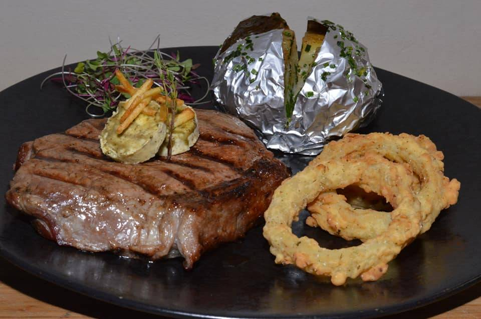 RJ Steak House Halal Food Durban South Africa