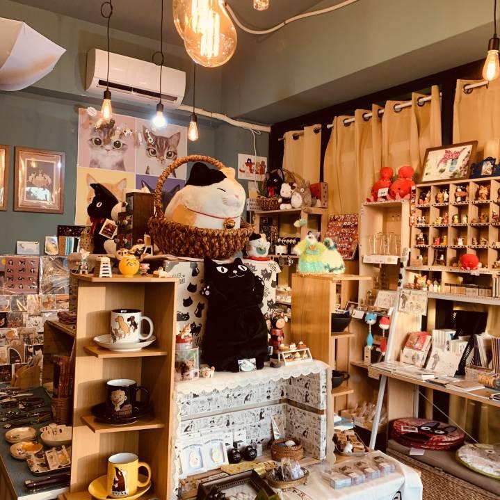 Gern Jeju Souvenir Shop Jeju South Korea