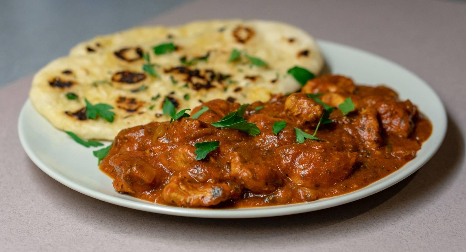 Halal Indian and Pakistani Food London