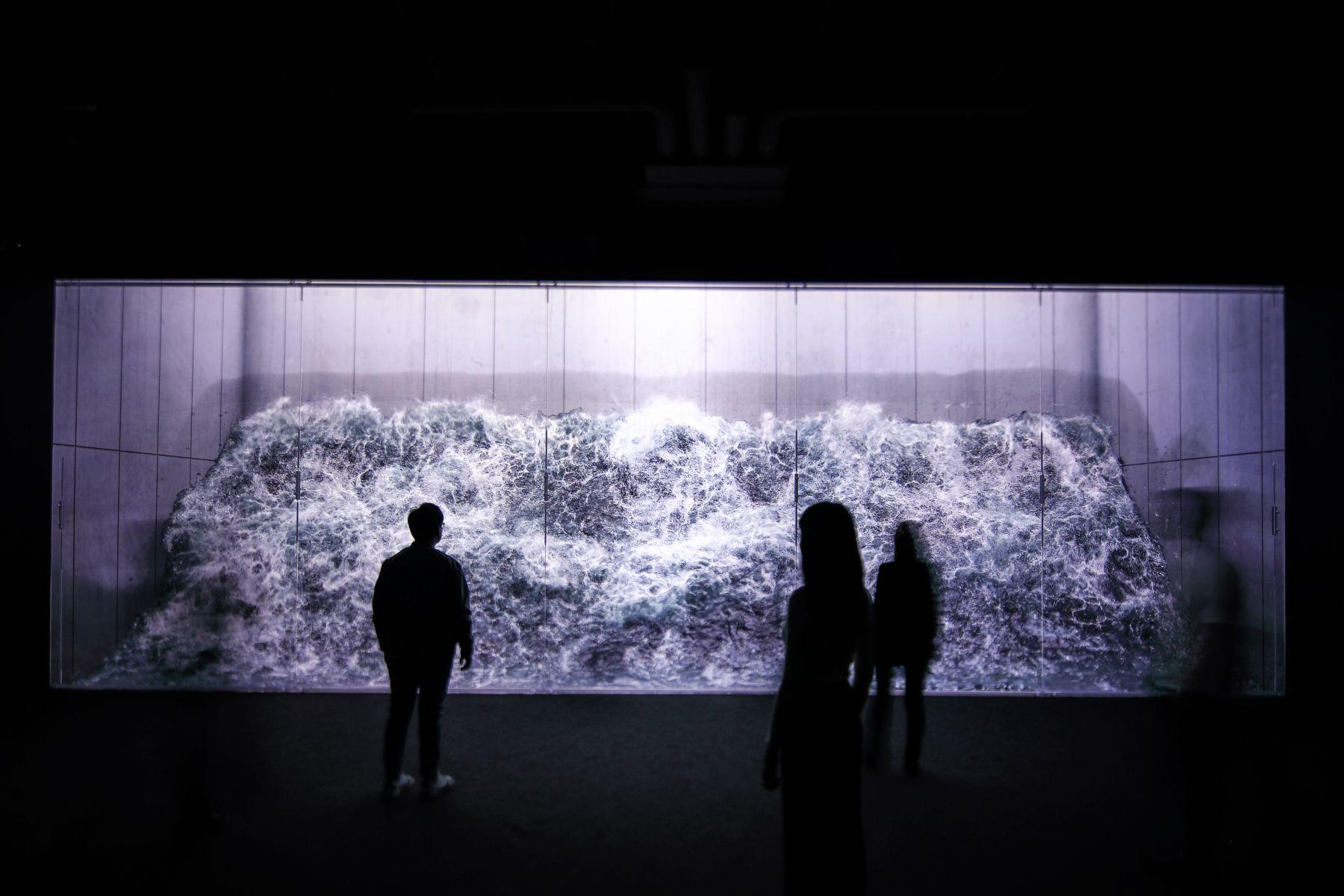 Arte Museum Jeju South Korea