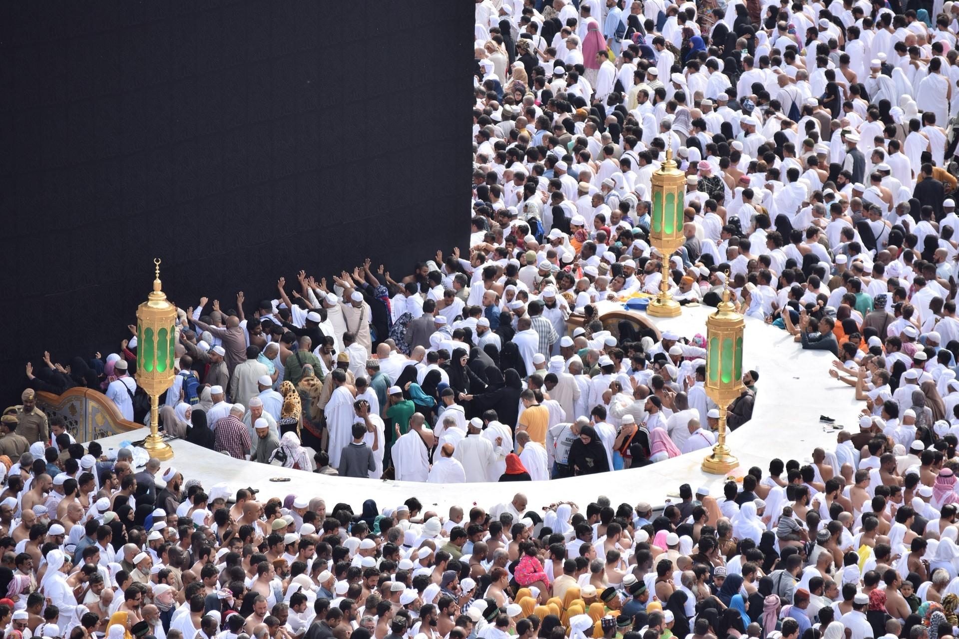 Kaabah Eid Al Adha