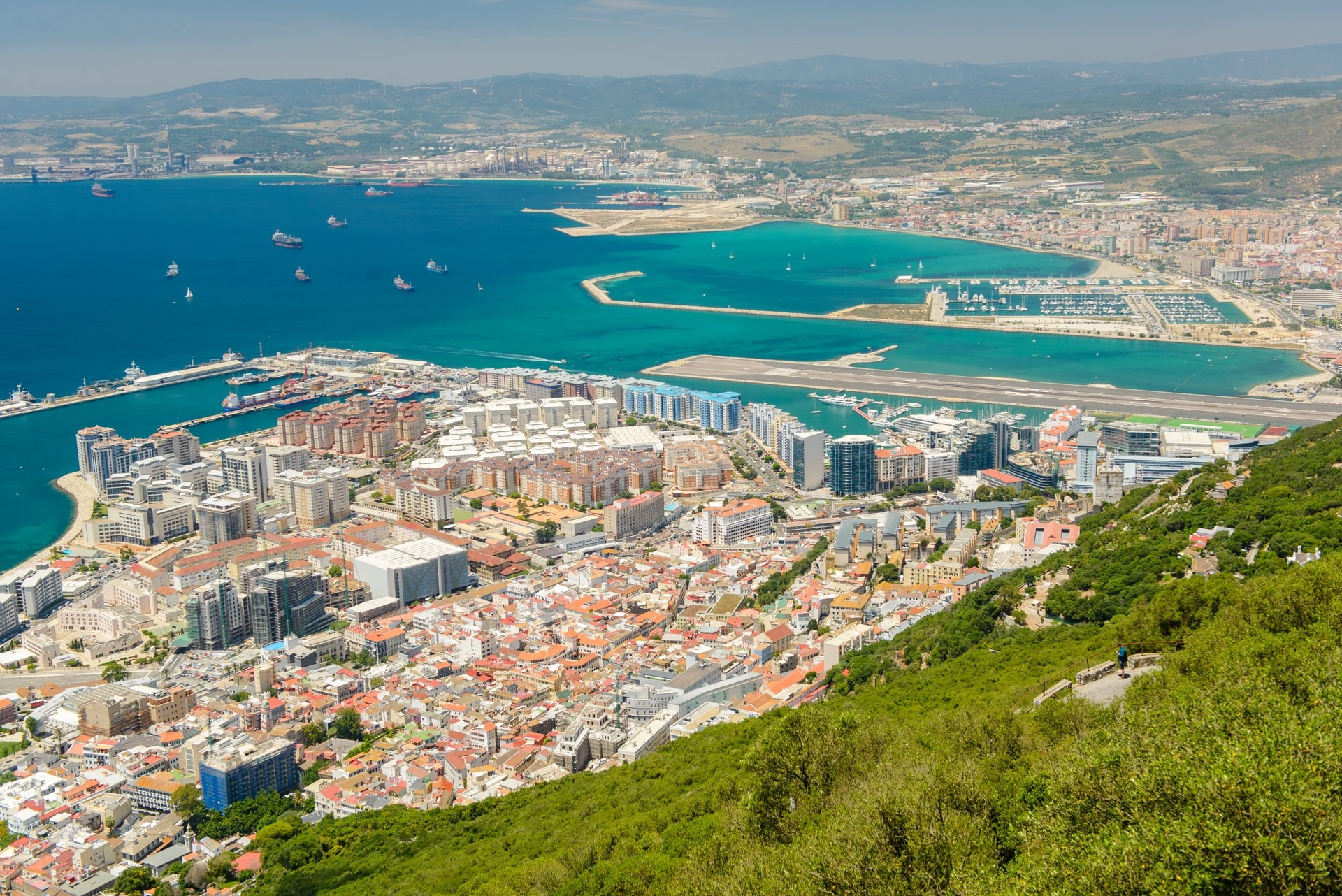 City of Gibraltar