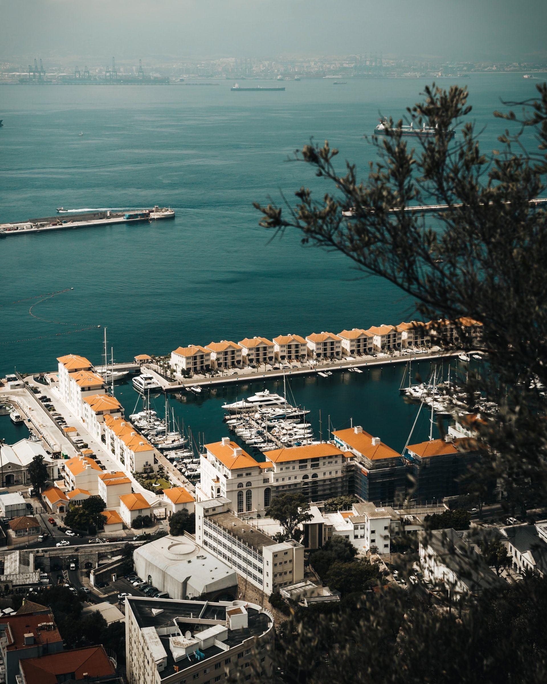 Ocean Village of Gibraltar