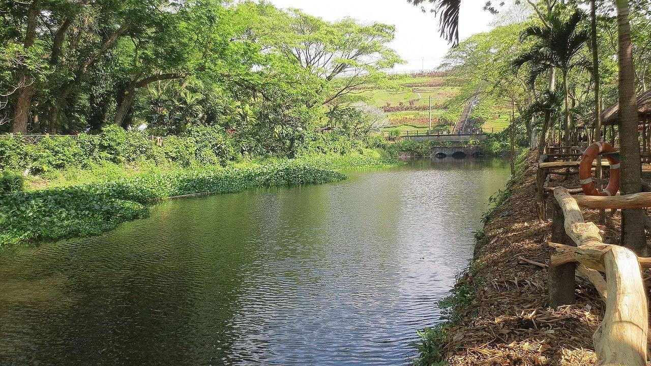 La Mesa Eco Park Quezon City Philippines