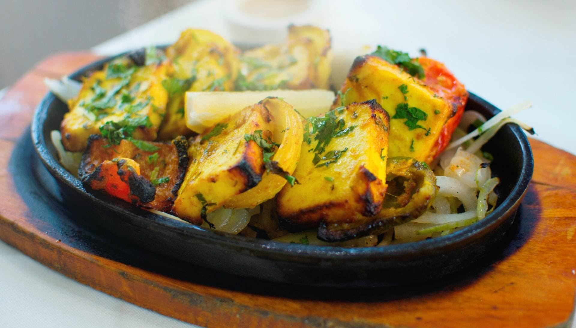Halal Pakistani and Indian Food London