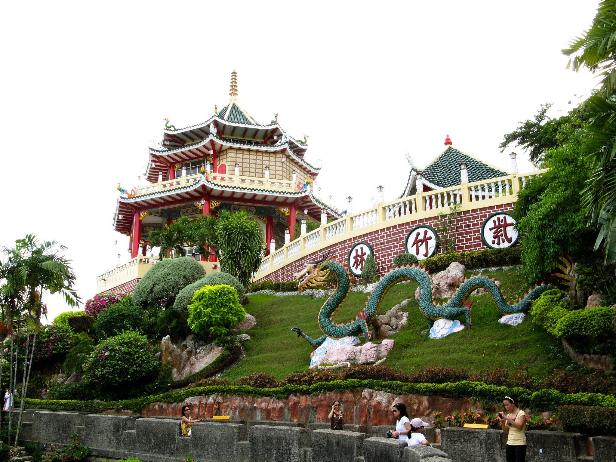 Cebu Taoist Temple Philippines