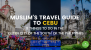 A Muslim's Travel Guide to Cebu: The Best 8 Things to Do in the 'Queen City of the South' of the Philippines