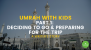 Umrah with Kids Part 1: Deciding To Go & Preparing for the Trip