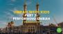 Umrah with Kids Part 2: Performing Umrah
