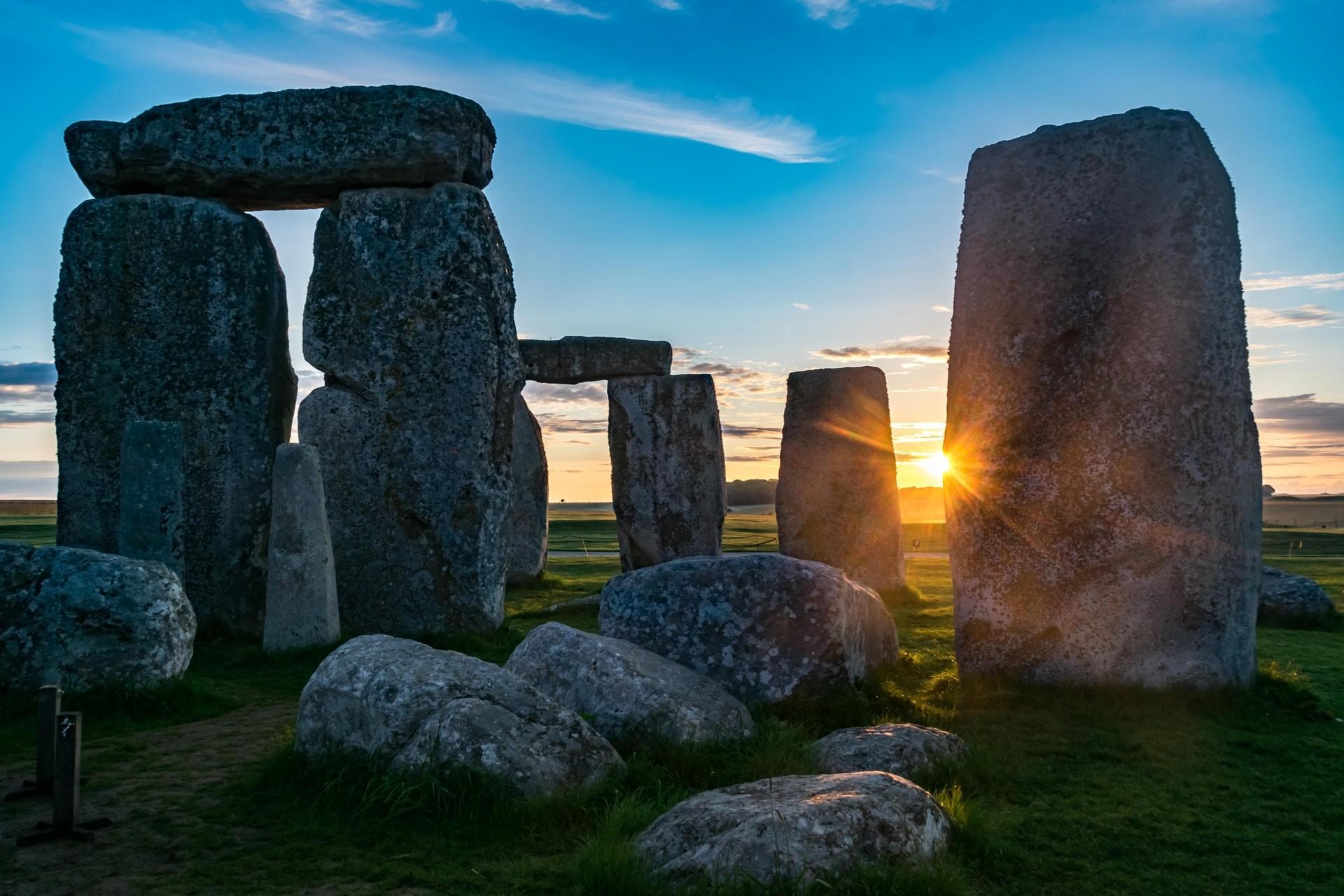 Stonehenge United Kingdom UK