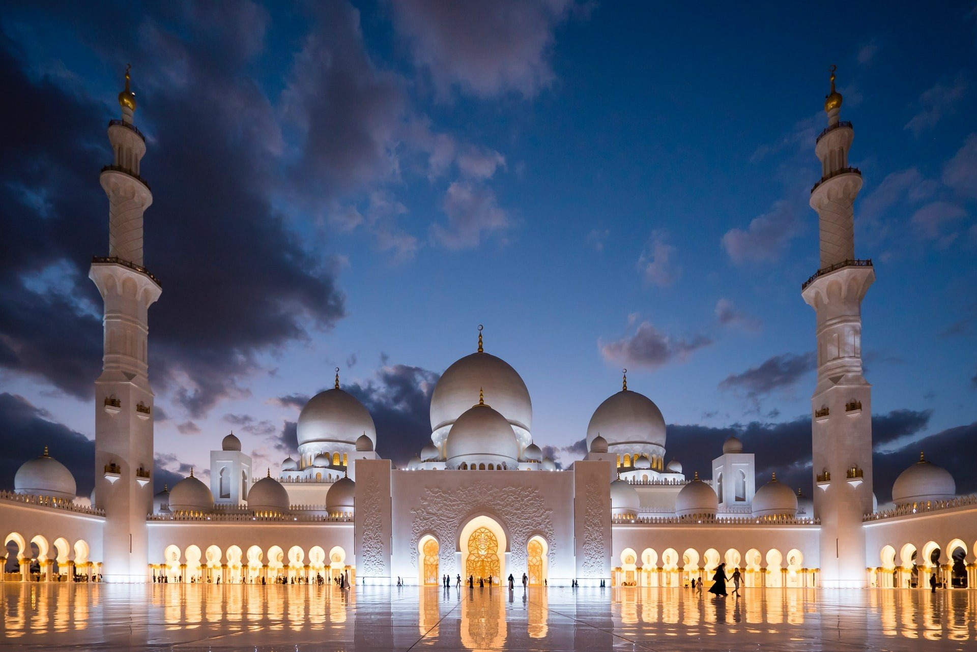 Abu Dhabi United Arab Emirates UAE