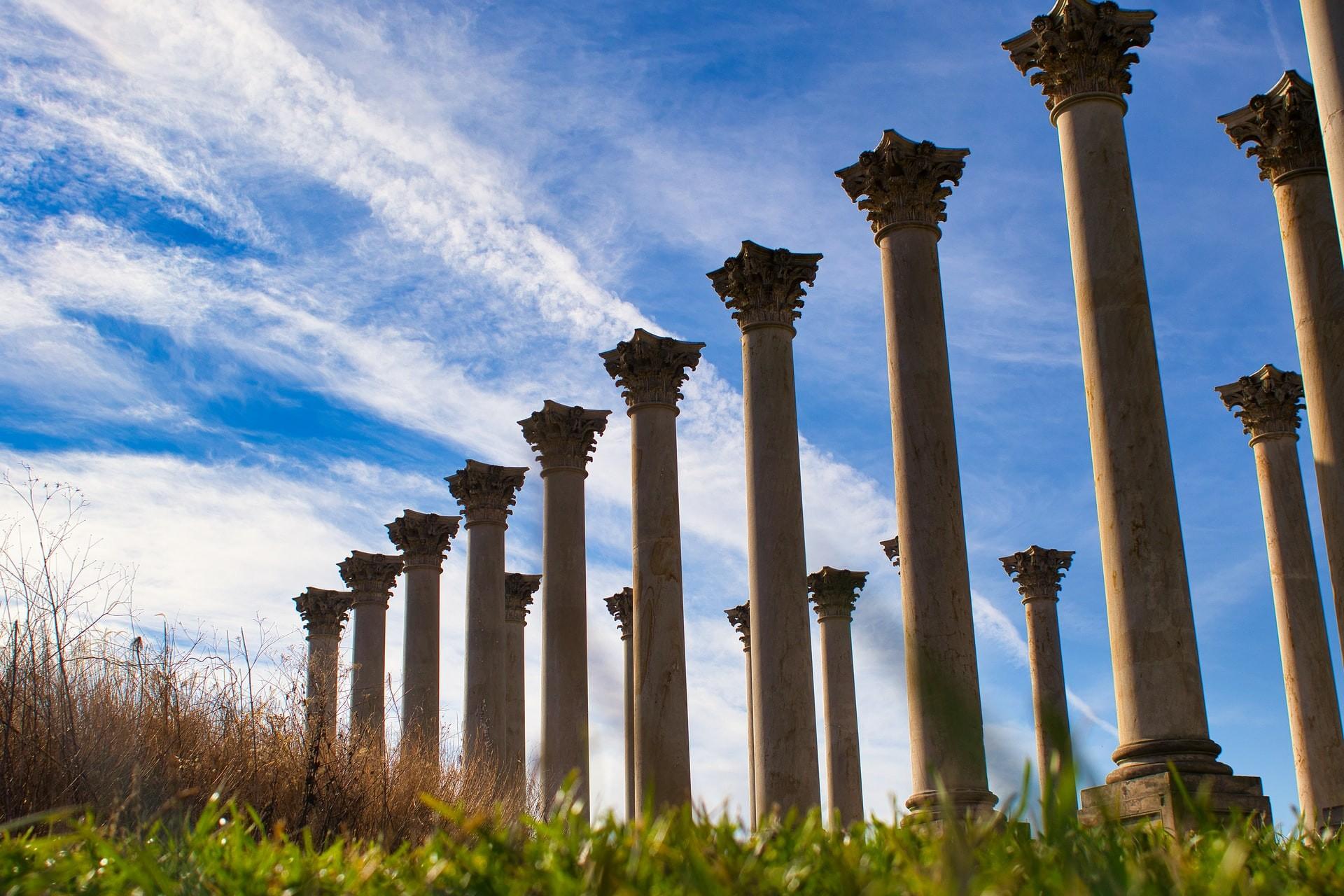 National Arboretum Washington USA
