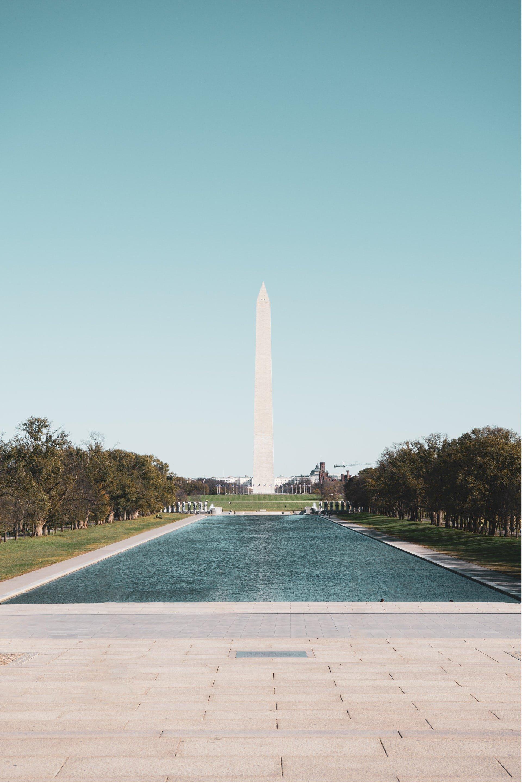 National Mall Washington DC USA