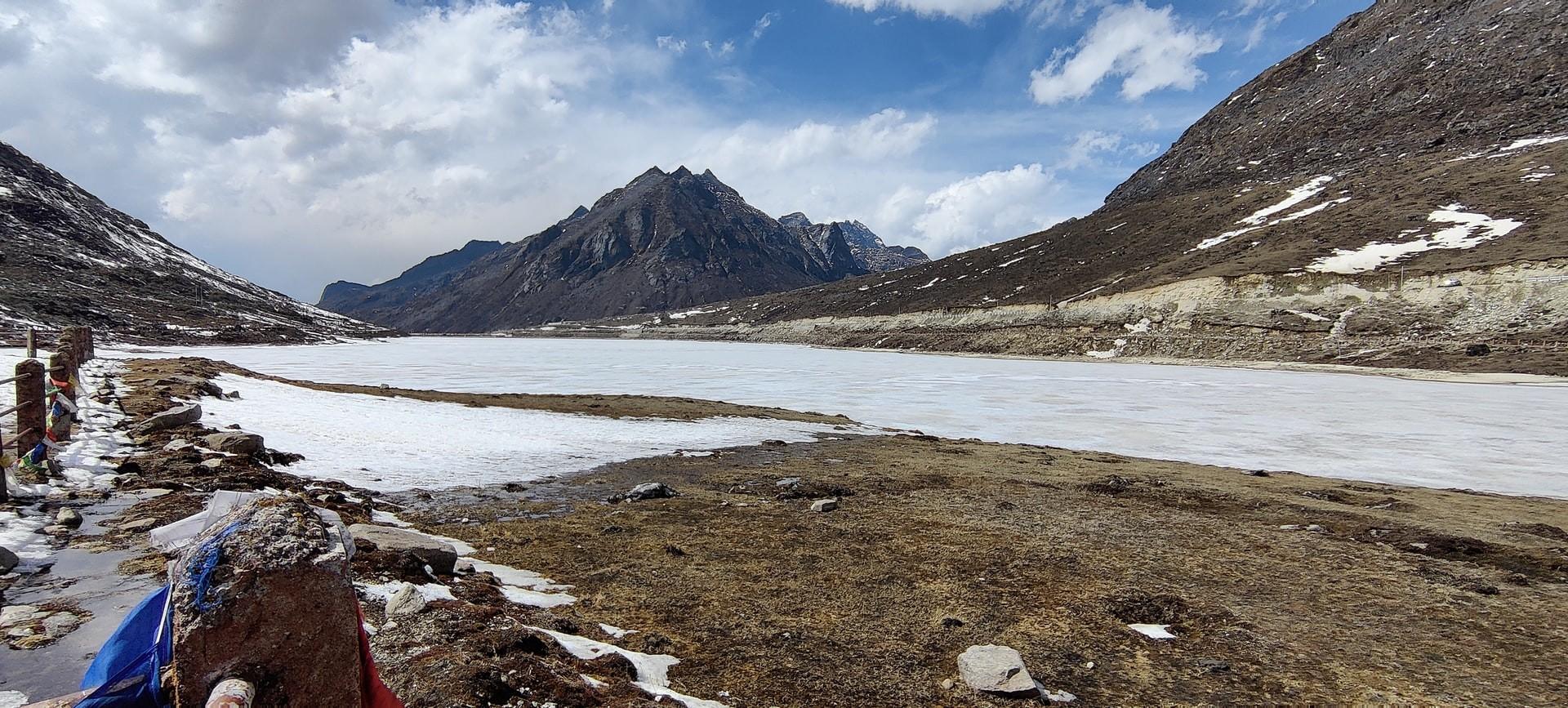 Tawang Arunachal Pradesh