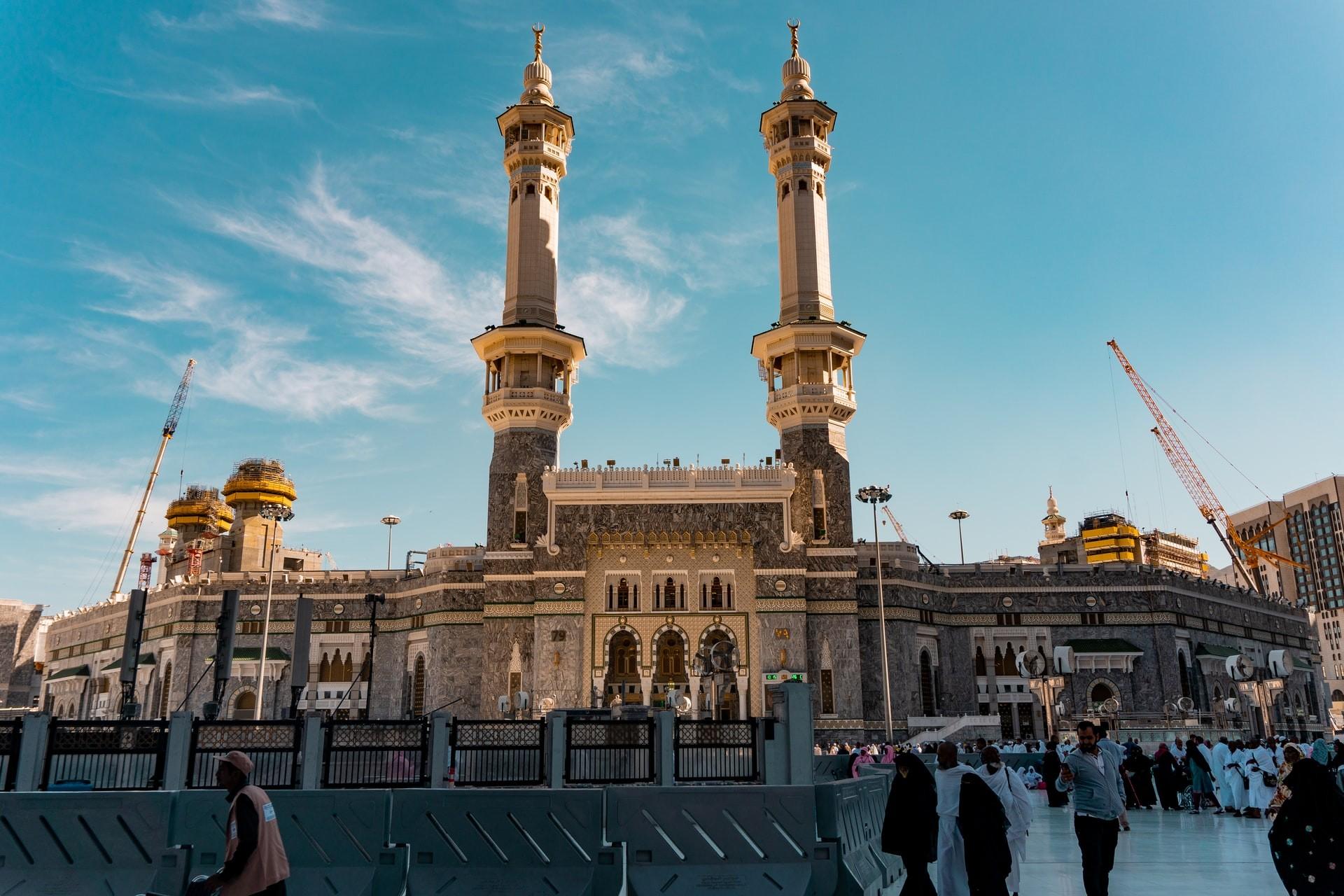 Makkah Mecca Saudi Arabia