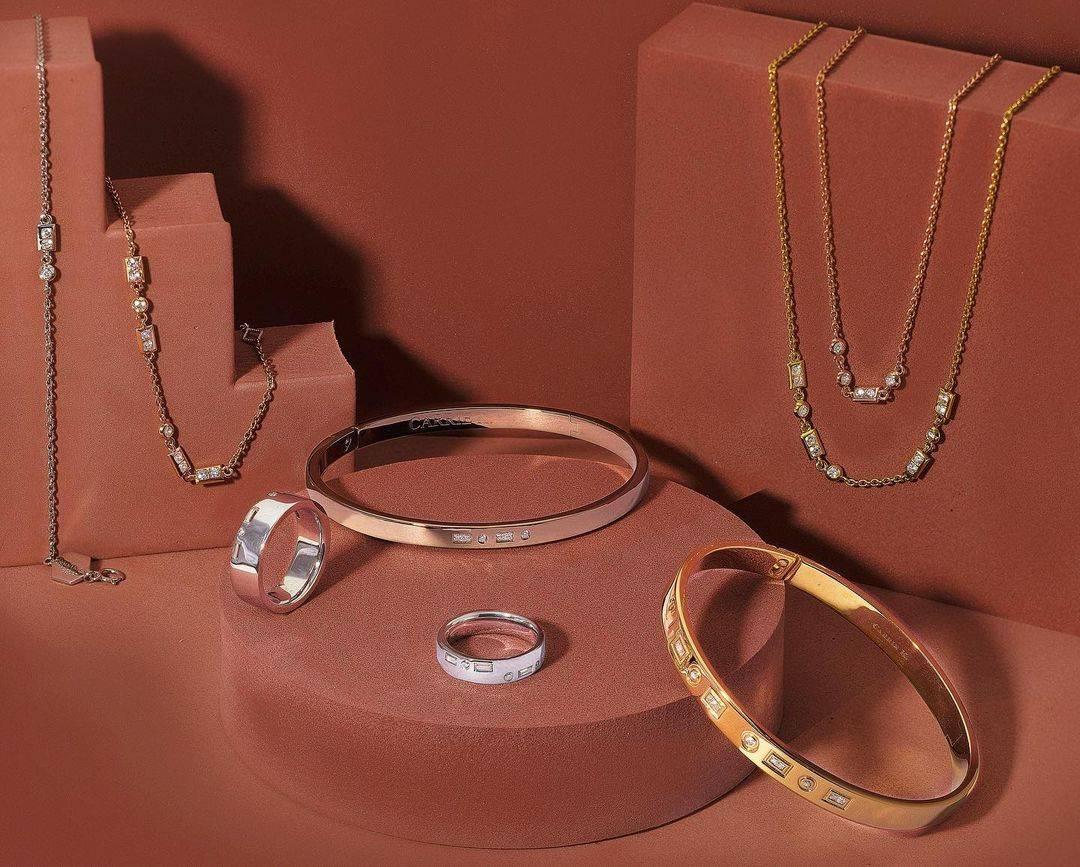Carrie K jewelry silversmith