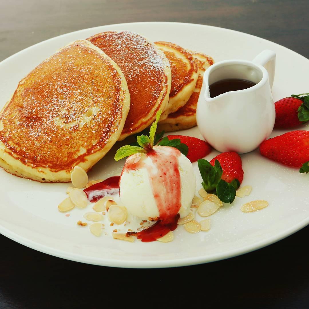 Beyond Pancakes Singapore