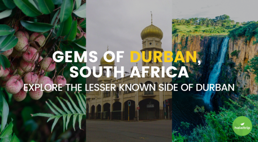Gems of Durban, South Africa: Explore the Lesser Known Side of Durban
