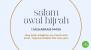 Islamic New Year 1443H   Maal Hijrah   Awal Muharram   Hijri New Year