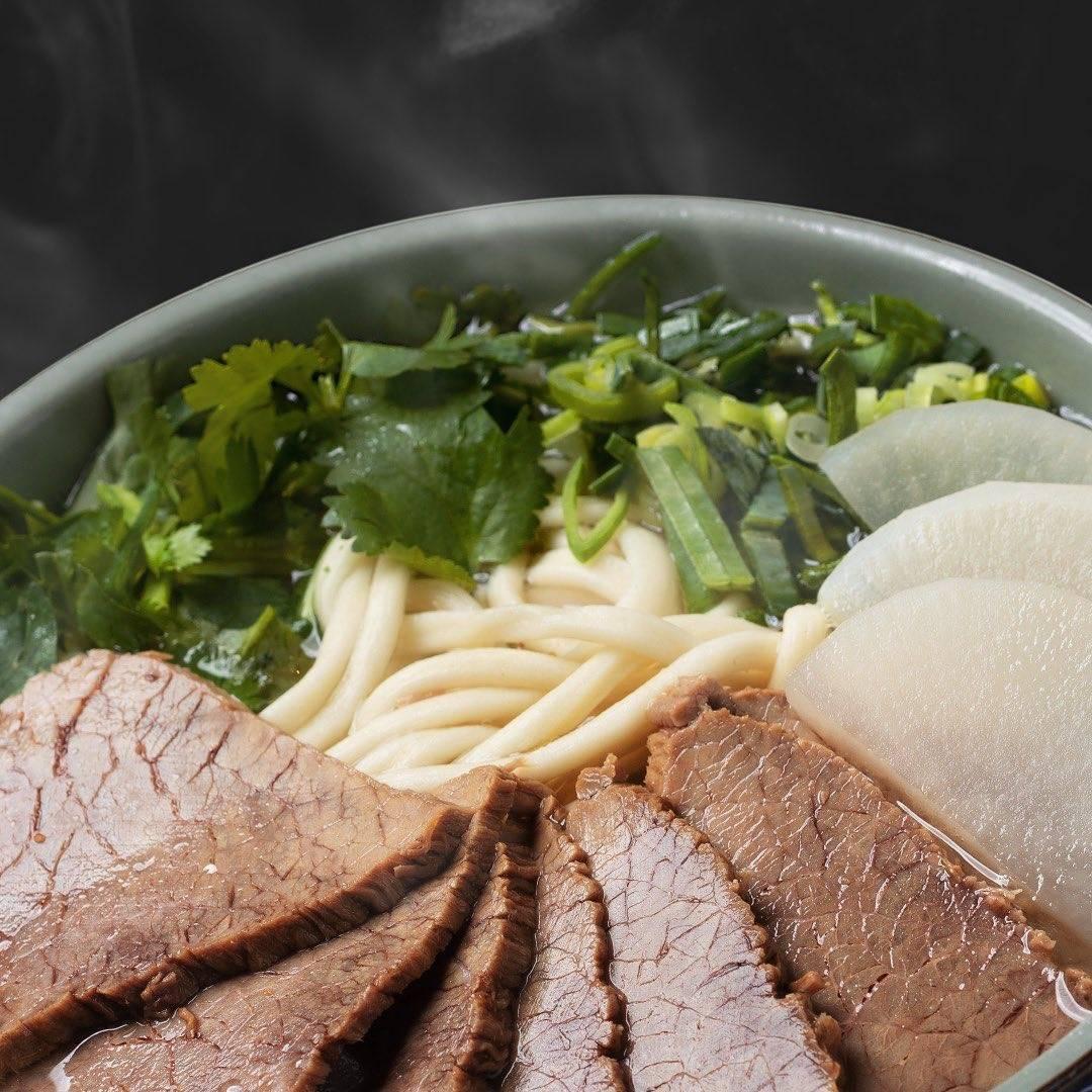 Yi Zun Noodle Geylang Serai Singapore