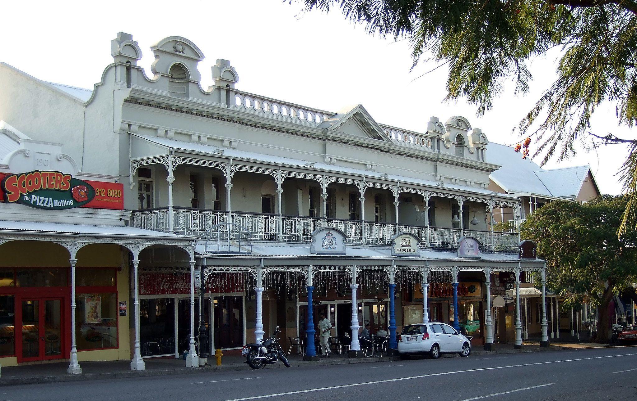 Florida Road Durban South Africa