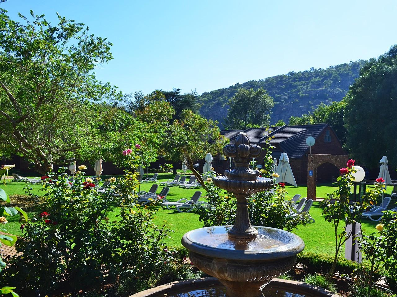 Mount Amanzi Resort South Africa