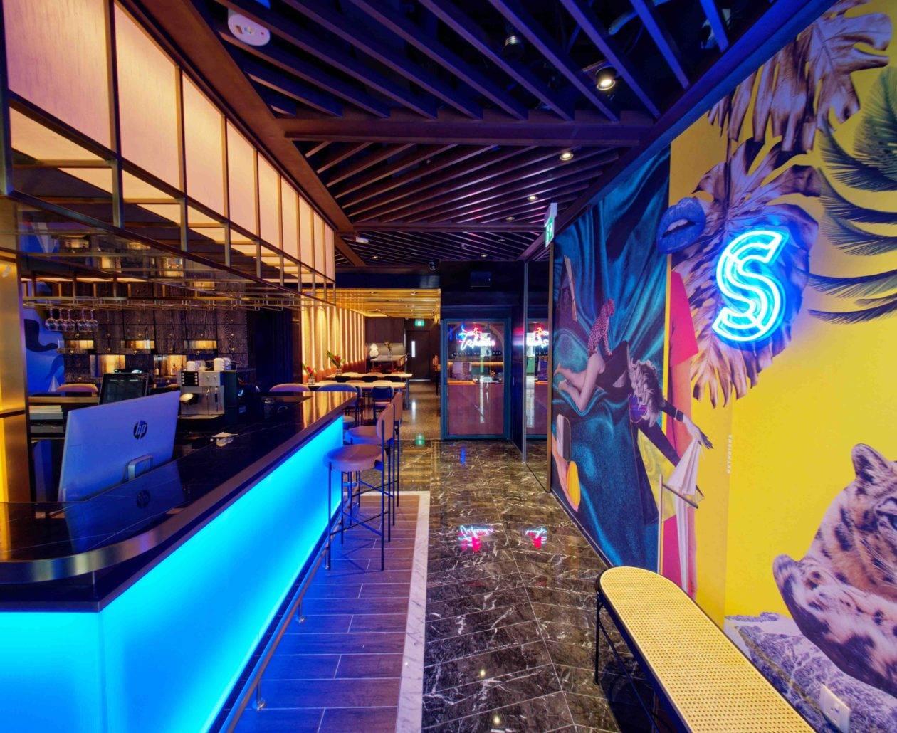 Hotel Soloha Singapore Chinatown
