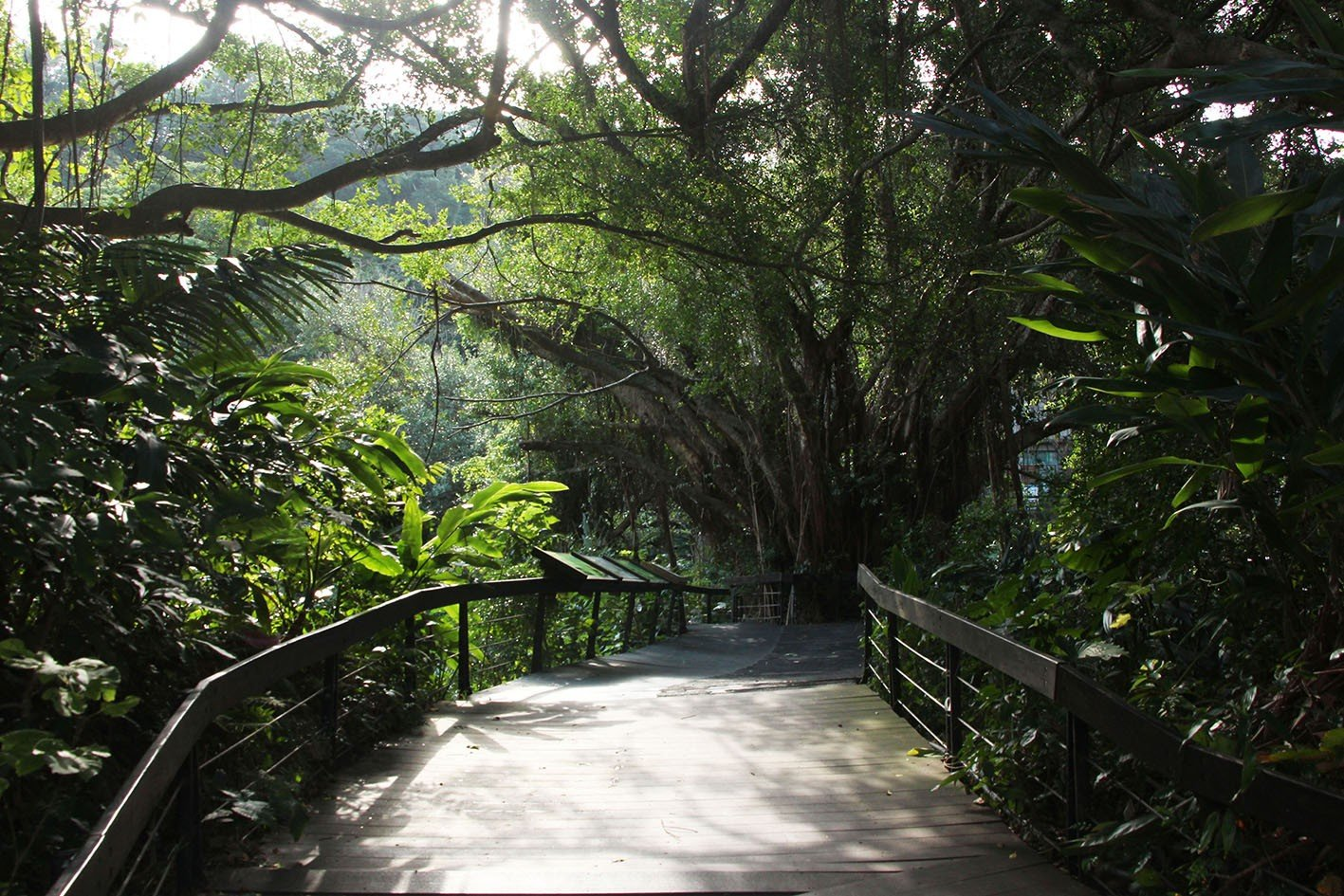 Zhishan Cultural and Ecological Garden