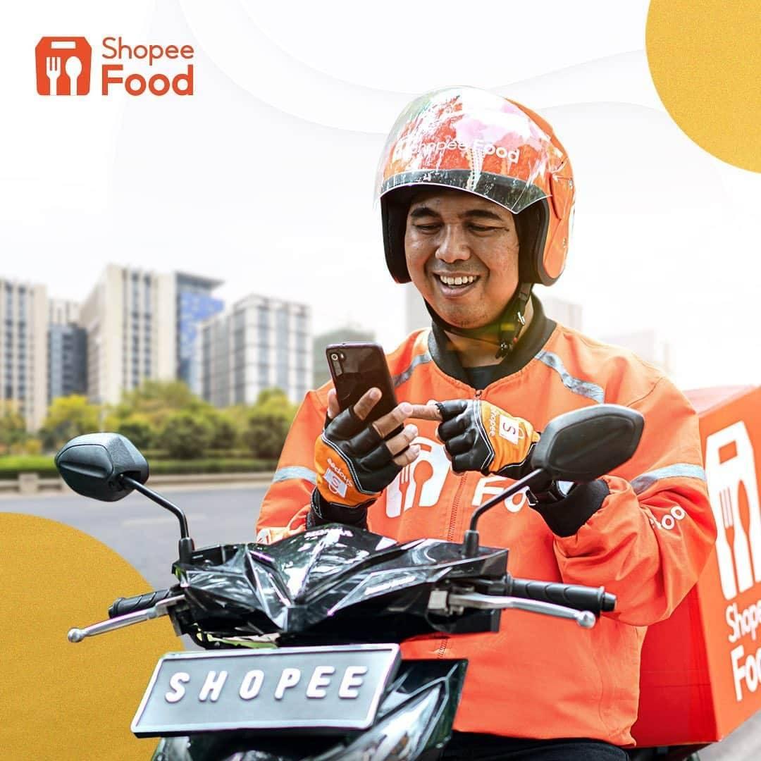 ShopeeFood Indonesia
