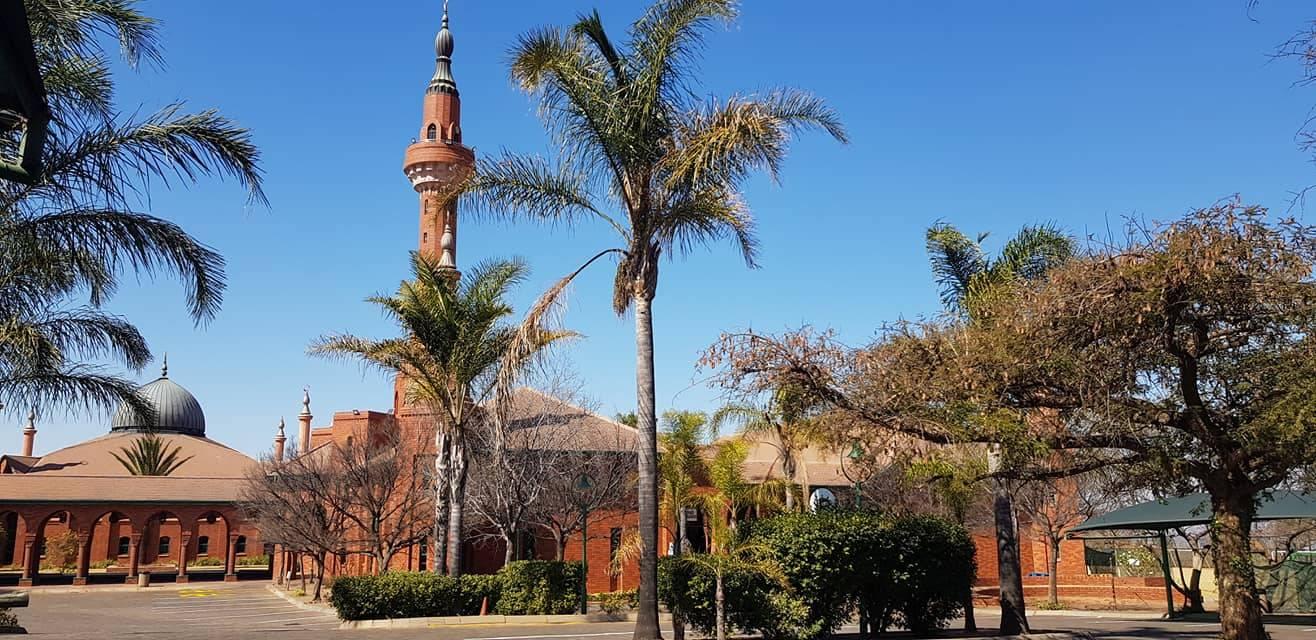 Darus Salaam Islamic Centre Pretoria South Africa