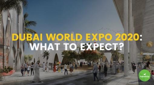 Dubai World Expo 2020: What to Expect?