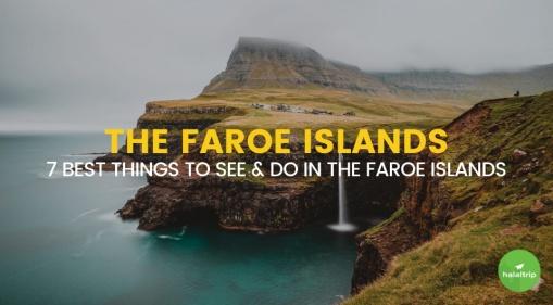 7 Best Things To Do in The Faroe Islands