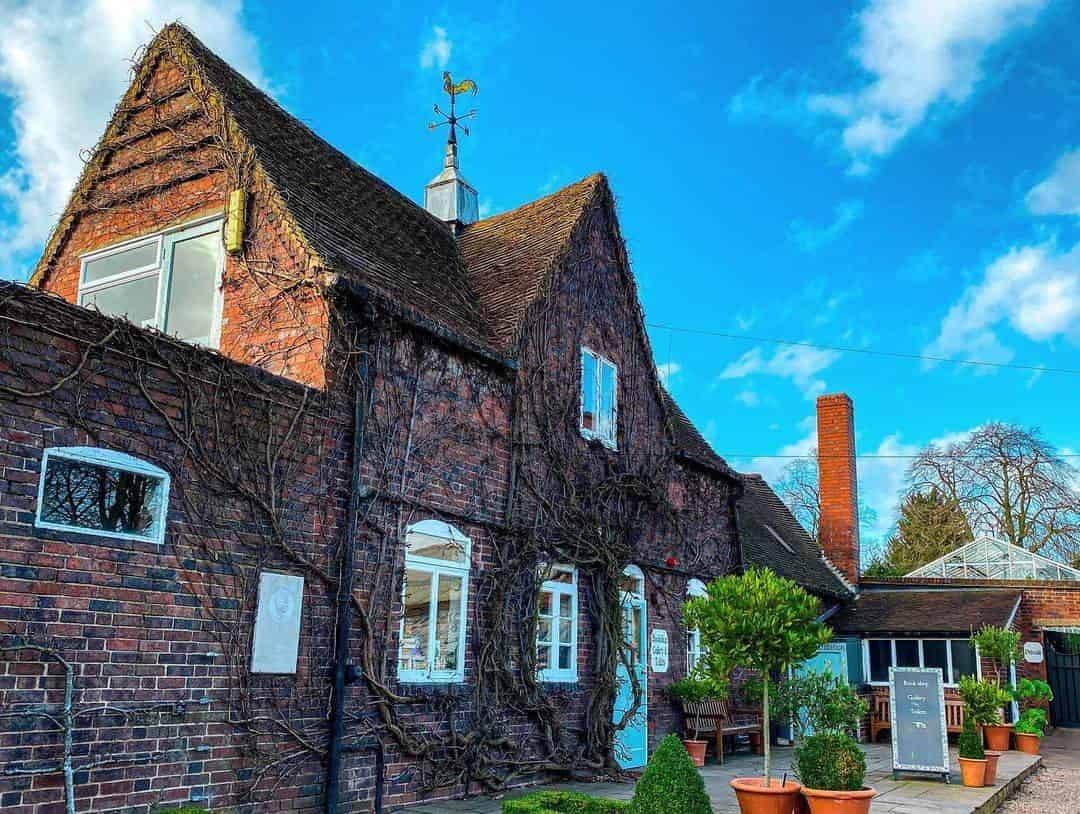 Winterbourne House Birmingham UK