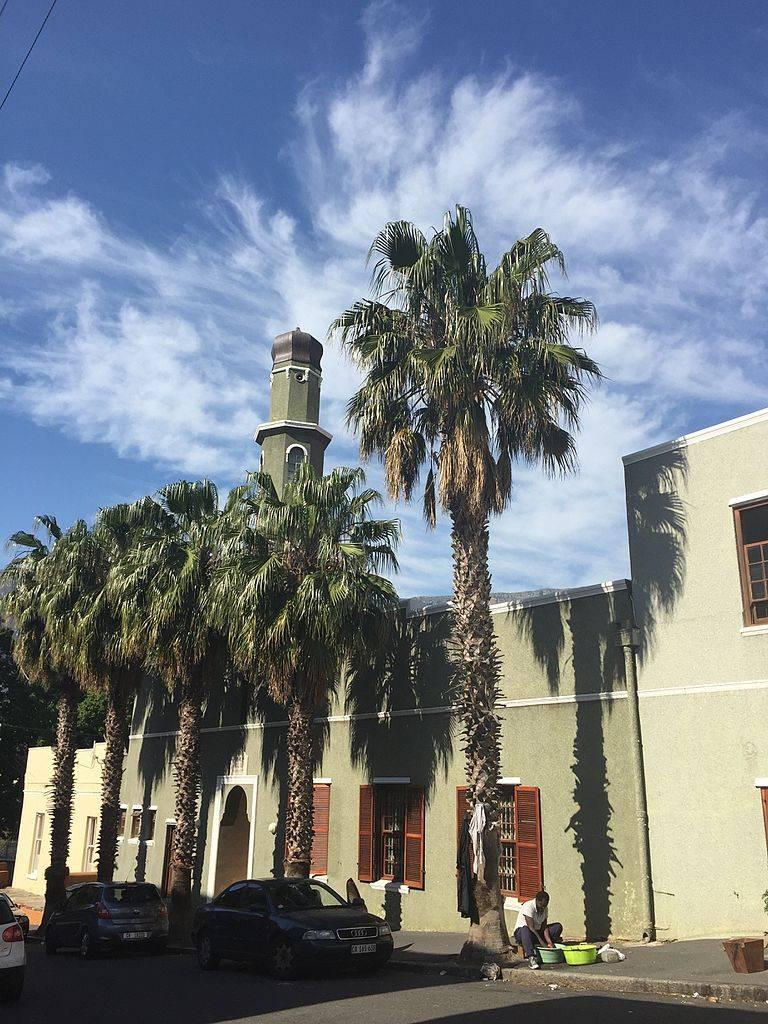 Auwal Masjid Bo-Kaap Auwal Masjid South Africa