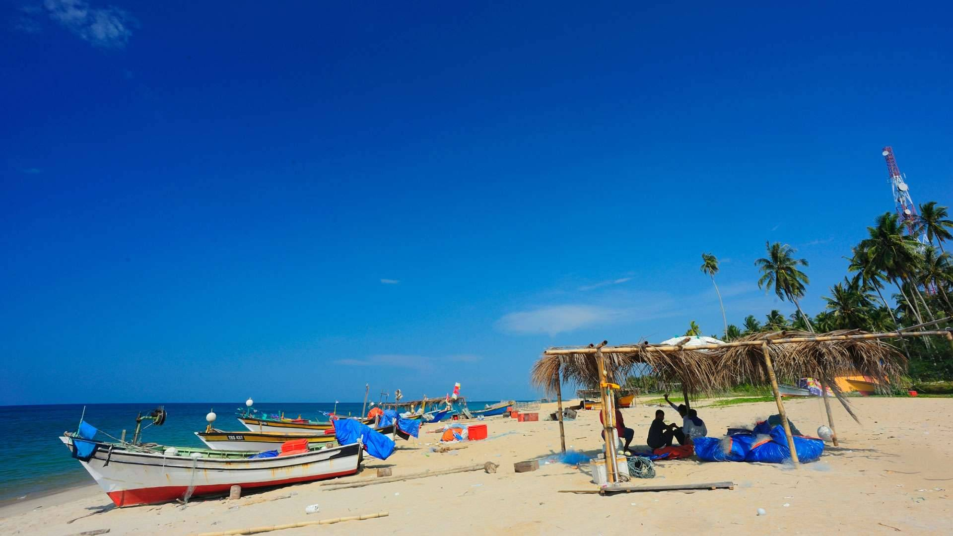 Batu Rakit Pulau Redang Island Terengganu Malaysia
