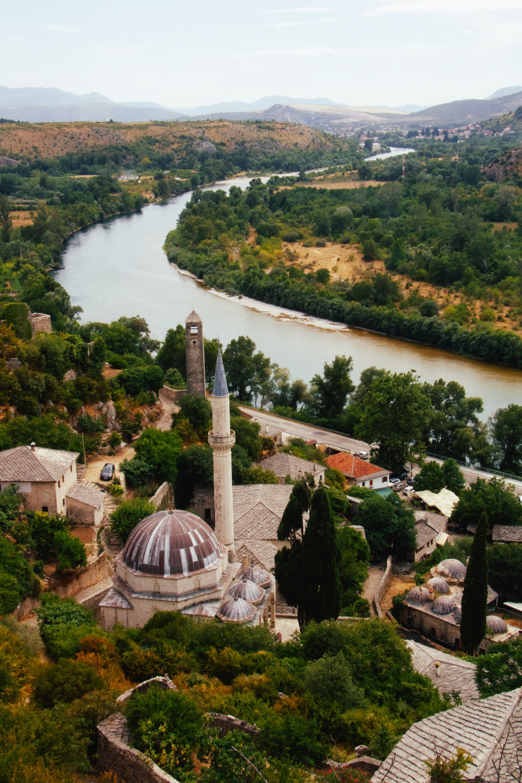 Islamic Heritage sites in Bosnia Herzegovina