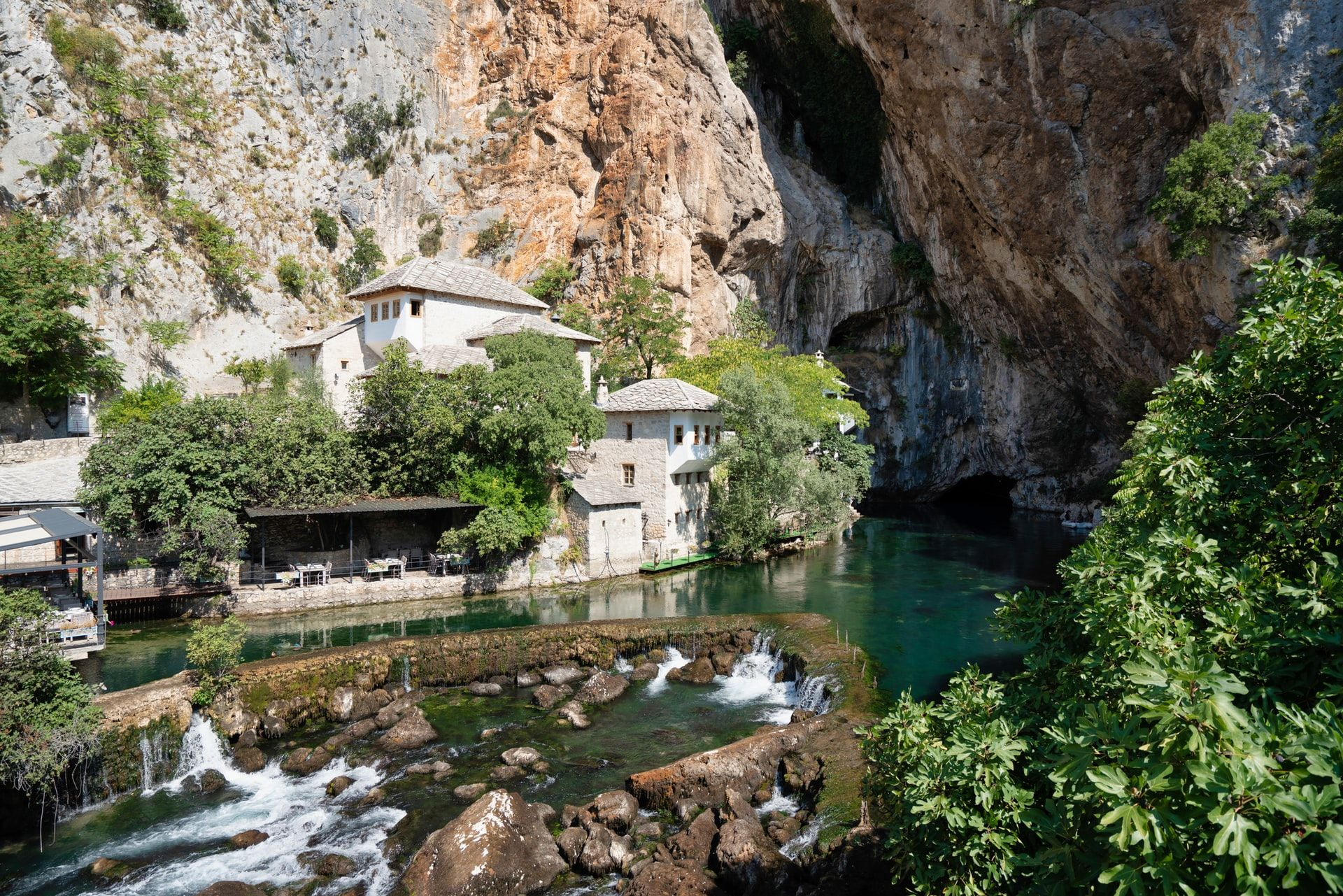 Islamic Heritage sites in Bosnia and Herzegovina