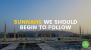 Sunnahs We Should Begin To Follow