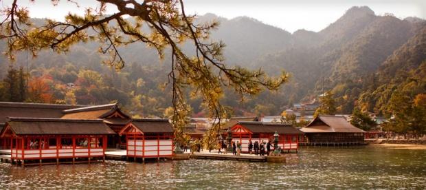 Classical Japan Tour HalalTrip - Japan tour