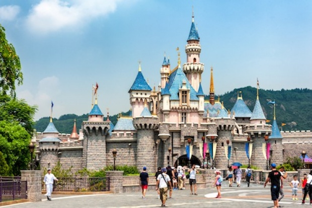 Hong Kong Disneyland Insider's Guide | Hong Kong with Kids