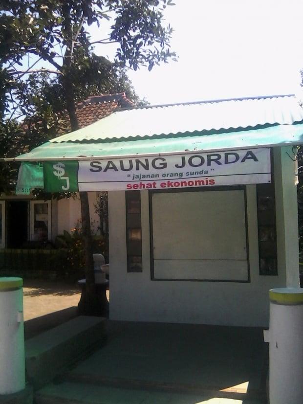 Saung Jorda