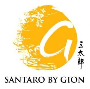 Santaro by Gion