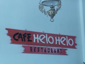 Cafe Helo Helo