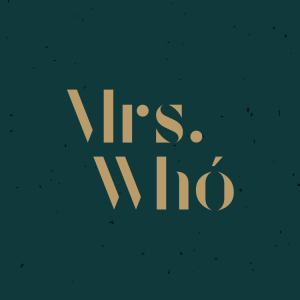 Mrs. Who