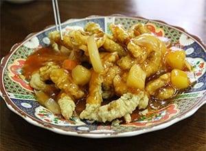 Qing Zhen Chinese Restaurant