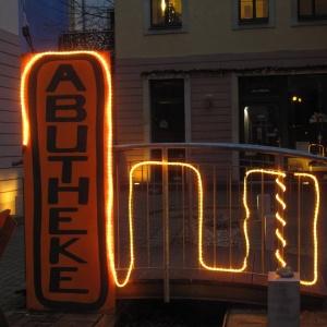 Abutheke